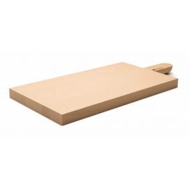 Planche à découper avec poignée 38 x 21 cm