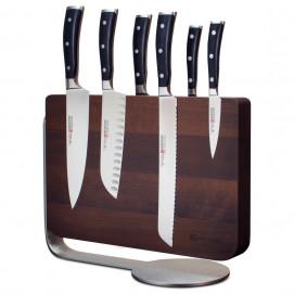 Bloc magnétique 6 couteaux Classic Ikon